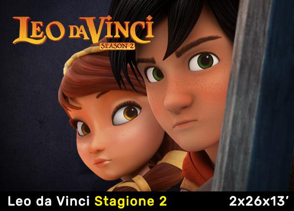 BOX_Leo da Vinci stagione2_ITA