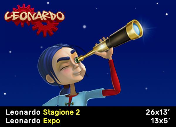 Box Leonardo stagione 2 e Expo_600x431